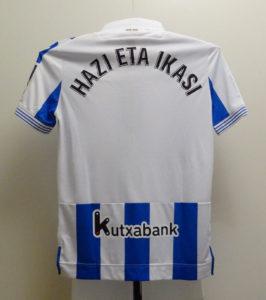 Real Sociedad Hazietaikasi